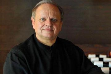 Fallece el legendario chef francés Joël Robuchon