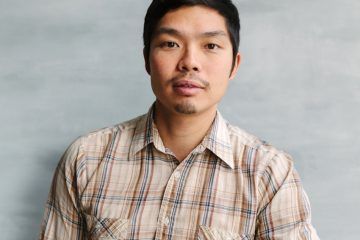 El estadounidense Anthony Myint, ganador del Basque Culinary World Prize