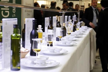World Olive Oil Exhibition 2015